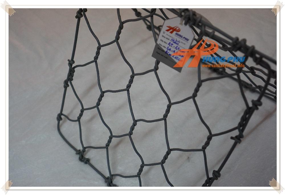 Mẫu lưới Rọ đá