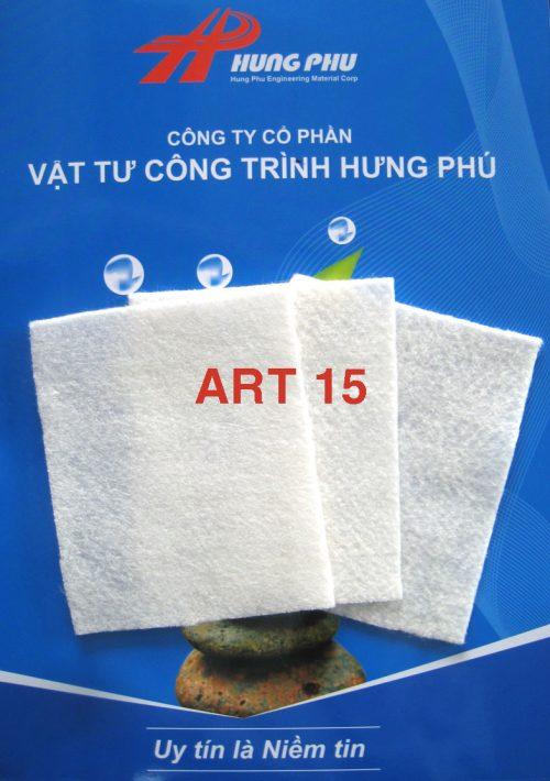 Vải địa kỹ thuật ART 15